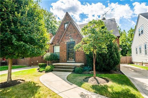 Photo of 6113 Orchard Grove Avenue, Cleveland, OH 44144 (MLS # 4315965)