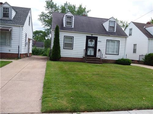 Photo of 21312 Watson Road, Maple Heights, OH 44137 (MLS # 4290966)