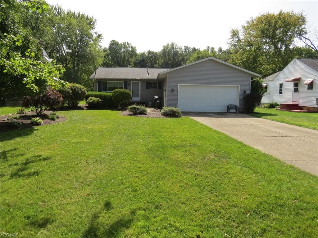 46105 Middle Ridge Road, Amherst, OH 44001 - #: 4224967