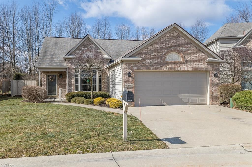 11496 Yarrow Place, Strongsville, OH 44149 - #: 4257967