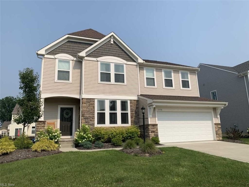 11536 Reserve Way, Columbia Station, OH 44028 - MLS#: 4300967