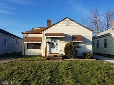Photo of 1212 Dawnwood Drive, Parma, OH 44134 (MLS # 4258970)