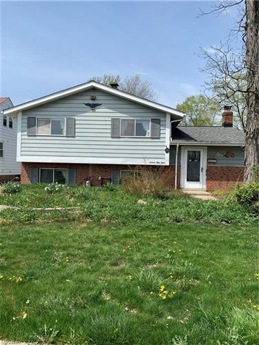 Photo of 1658 Roselawn Road, Cleveland, OH 44124 (MLS # 4264970)
