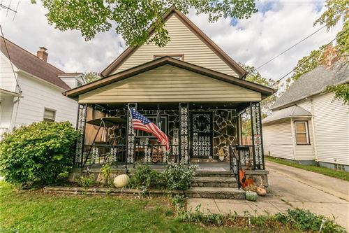 Photo of 1534 Winchester Avenue, Lakewood, OH 44107 (MLS # 4324970)