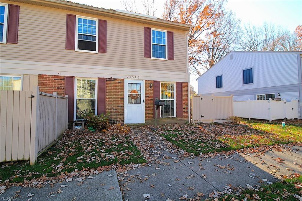 20525 Williamsburg Court #218A, Middleburg Heights, OH 44130 - #: 4238970