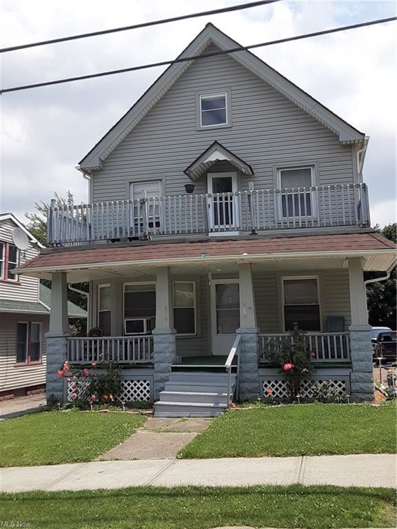 3479 W 63rd Street, Cleveland, OH 44102 - #: 4292970