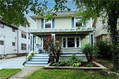 Photo of 1229 St Charles Avenue, Lakewood, OH 44107 (MLS # 4324971)