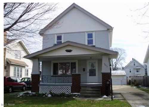 Photo of 3863 W 158th Street, Cleveland, OH 44111 (MLS # 4327971)