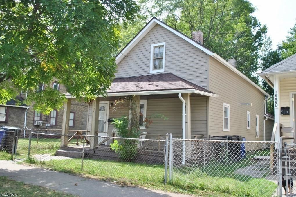 1594 E 49th Street, Cleveland, OH 44103 - #: 4315971