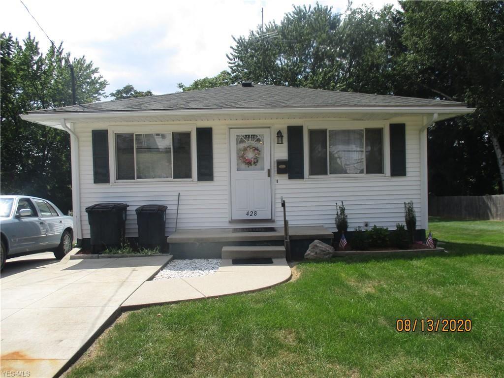 428 Gibbs Road, Akron, OH 44312 - MLS#: 4214973