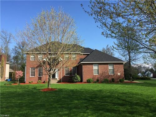 Photo of 3800 Villa Rosa Drive, Canfield, OH 44406 (MLS # 4139974)