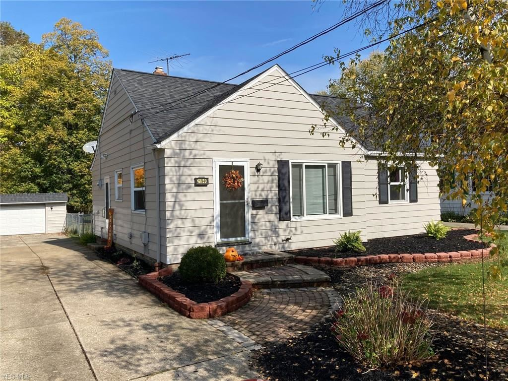 21940 Westwood Road, Fairview Park, OH 44126 - #: 4234974