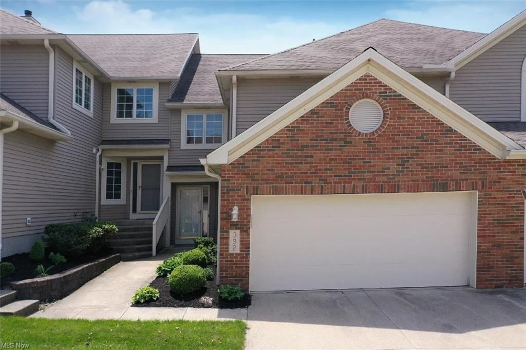 392 Ambleside Way, Amherst, OH 44001 - #: 4280974