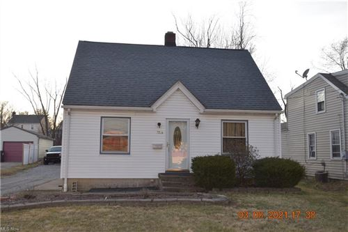 Photo of 7038 Southern Boulevard, Youngstown, OH 44512 (MLS # 4261975)