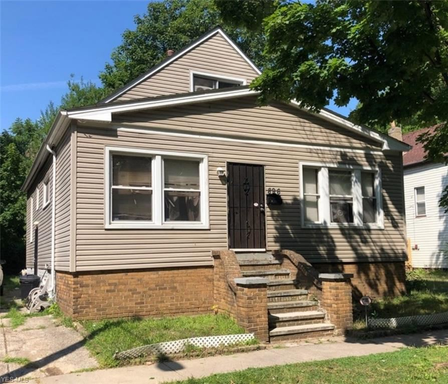 896 Wheelock Road, Cleveland, OH 44103 - MLS#: 4220975