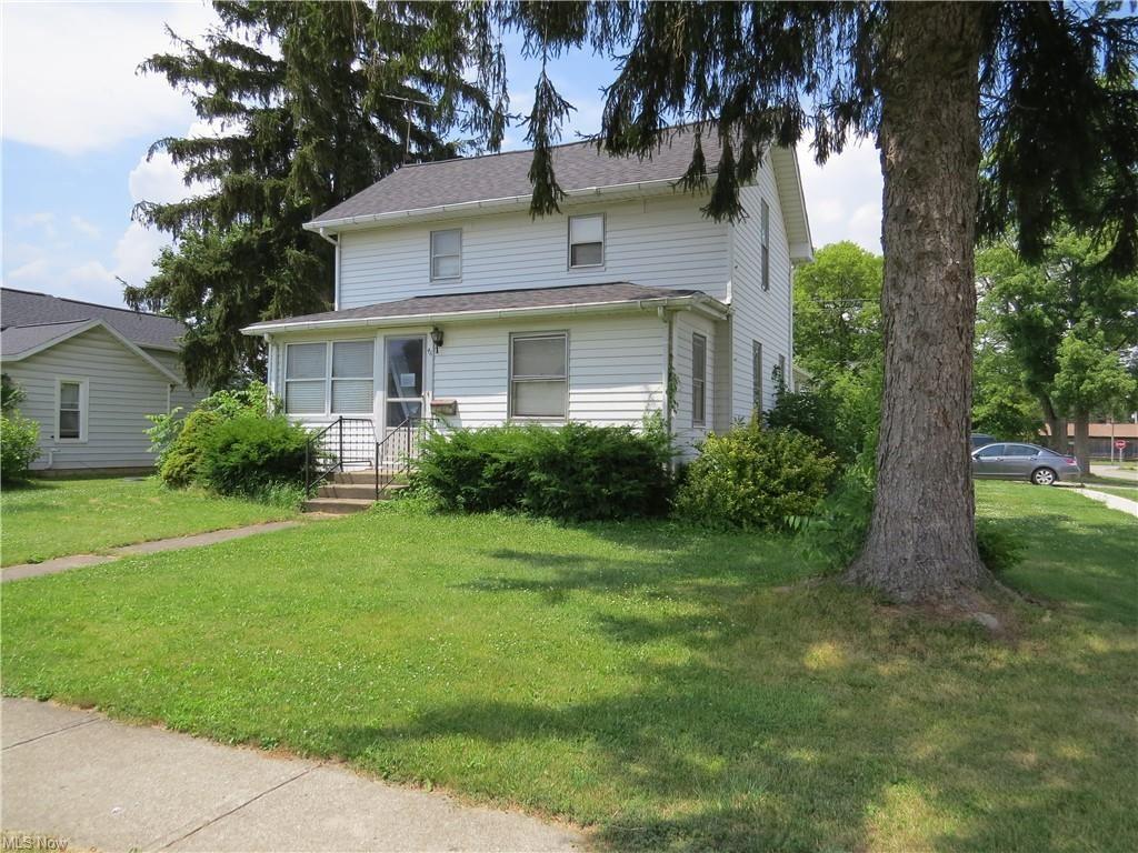 46 Pearl Street, Wakeman, OH 44889 - MLS#: 4293975