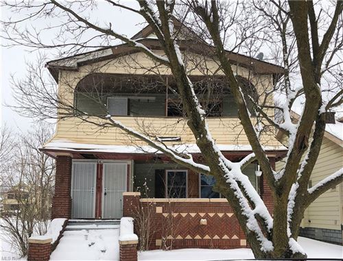 Photo of 3645 E 112th Street, Cleveland, OH 44105 (MLS # 4256976)