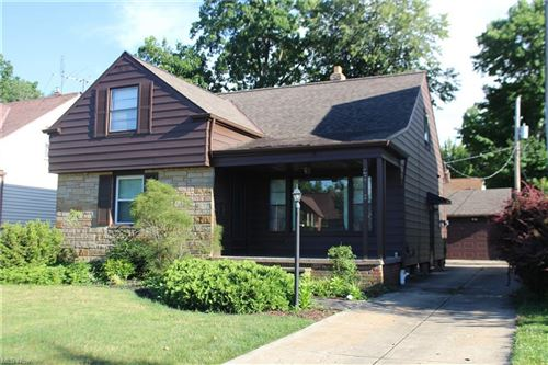 Photo of 23912 E Silsby Road, Beachwood, OH 44122 (MLS # 4294977)