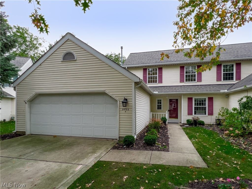 Photo of 34752 Parkview Lane #A, Willoughby, OH 44094 (MLS # 4324977)
