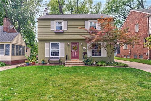 Photo of 21879 Eaton Road, Fairview Park, OH 44126 (MLS # 4318978)