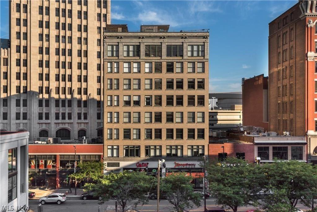750 Prospect Avenue E #801, Cleveland, OH 44115 - #: 4321978