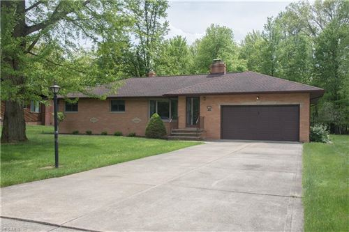 Photo of 4306 Diana Drive, Broadview Heights, OH 44147 (MLS # 4190979)
