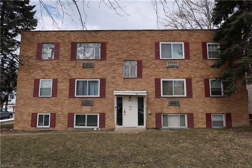 Photo of 18405 Libby Road, Maple Heights, OH 44137 (MLS # 4257979)