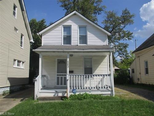 Photo of 4243 E 116th Street, Cleveland, OH 44105 (MLS # 4317979)