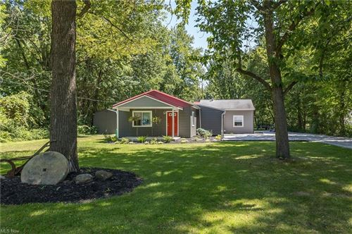 Photo of 7429 Stearns Road, Olmsted Township, OH 44138 (MLS # 4303980)