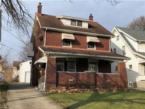 Photo of 36 Fernwood Avenue, Youngstown, OH 44509 (MLS # 4249981)