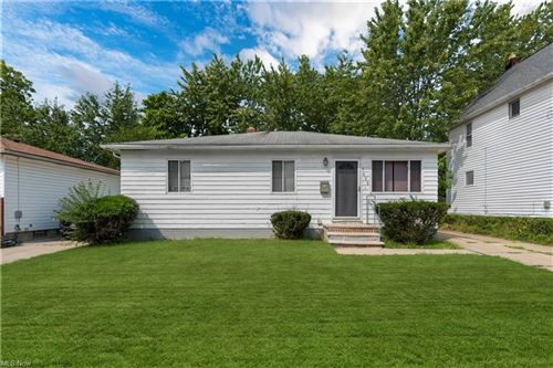 Photo of 5646 Adams Avenue, Maple Heights, OH 44137 (MLS # 4252981)