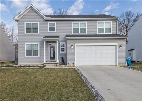 Photo of 9099 Shady Elm Lane, Olmsted Township, OH 44138 (MLS # 4257981)