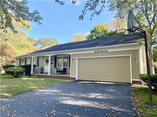 Photo of 6445 Mill Creek Boulevard, Youngstown, OH 44512 (MLS # 4323981)
