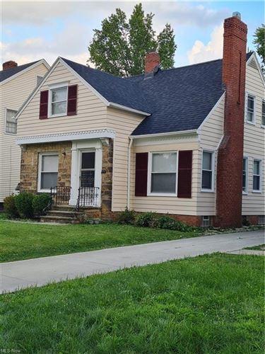Photo of 3798 Northwood Road, University Heights, OH 44118 (MLS # 4303982)