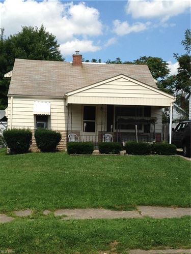 Photo of 236 Hilton Avenue, Youngstown, OH 44507 (MLS # 4303984)