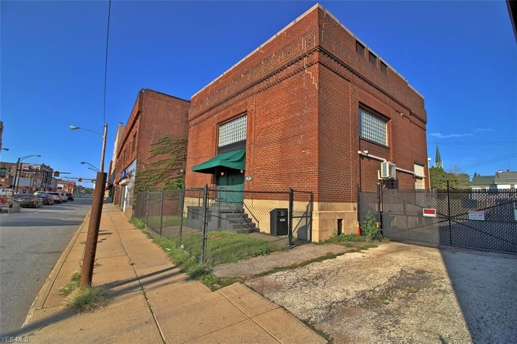 3121 W 25th Street, Cleveland, OH 44109 - #: 4191984