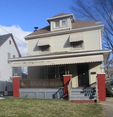 Photo of 3251 E 118th Street, Cleveland, OH 44120 (MLS # 4250985)