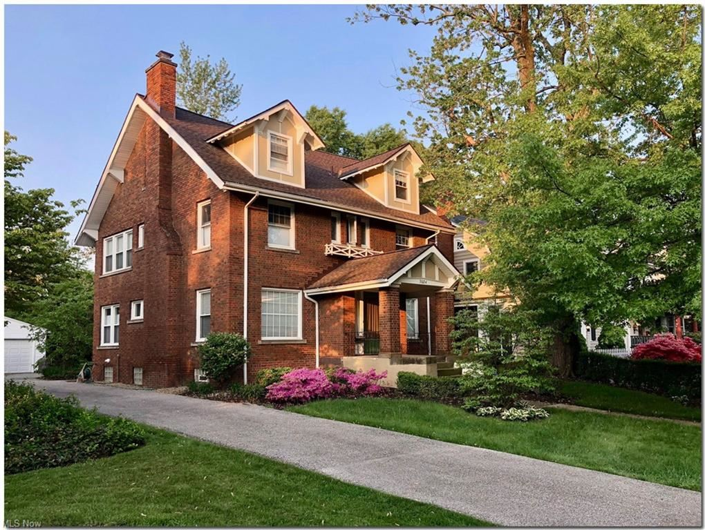 3024 E Overlook Road, Cleveland Heights, OH 44118 - #: 4260985