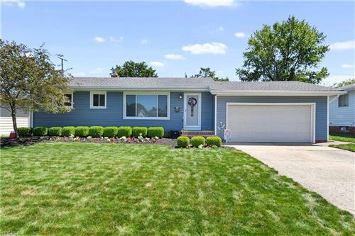 Photo of 3945 W 213 Street, Fairview Park, OH 44126 (MLS # 4211986)