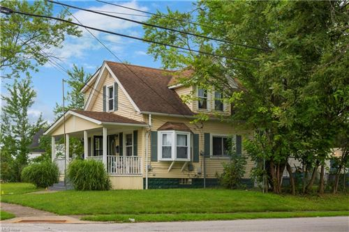 Photo of 5114 Miller Avenue, Maple Heights, OH 44137 (MLS # 4300986)