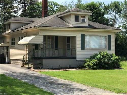 Photo of 349 Potomac Avenue, Youngstown, OH 44507 (MLS # 4303986)