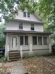 Photo of 3905 W 36th Street, Cleveland, OH 44109 (MLS # 4318987)