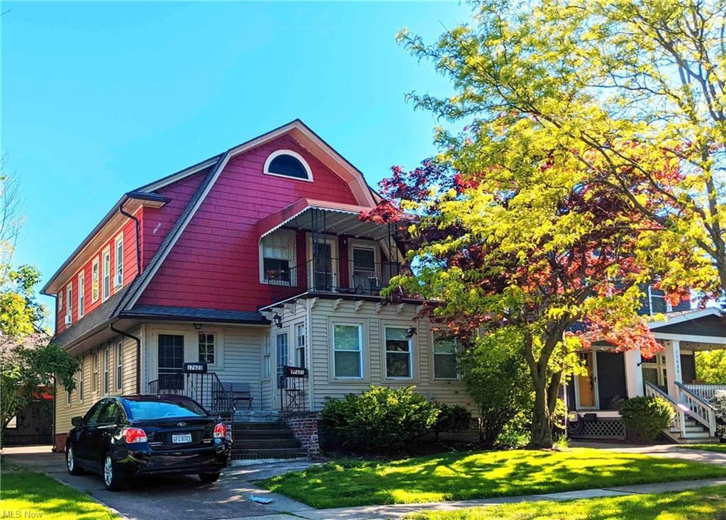 17621 Archdale Avenue, Lakewood, OH 44107 - #: 4278987