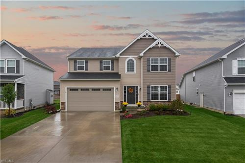 Photo of 6673 High Perch Drive, North Ridgeville, OH 44039 (MLS # 4235988)