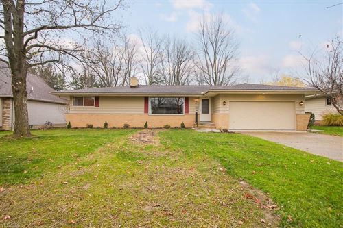 Photo of 13207 Cherokee Trail, Middleburg Heights, OH 44130 (MLS # 4241988)
