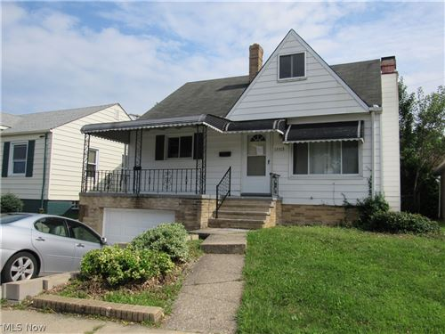 Photo of 13513 Bellaire Road, Cleveland, OH 44135 (MLS # 4318988)