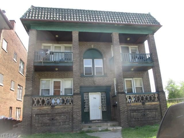 719 E 124th Street, Cleveland, OH 44108 - MLS#: 4205988