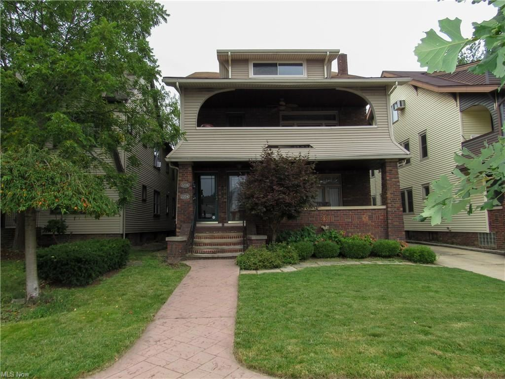 2204 Lincoln Avenue, Lakewood, OH 44107 - #: 4310988