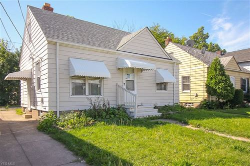 Photo of 12605 Hirst Avenue, Cleveland, OH 44135 (MLS # 4153989)