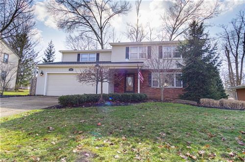 Photo of 131 Rockland Drive, Youngstown, OH 44512 (MLS # 4160989)